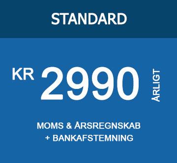 Standard Bookkeeping
